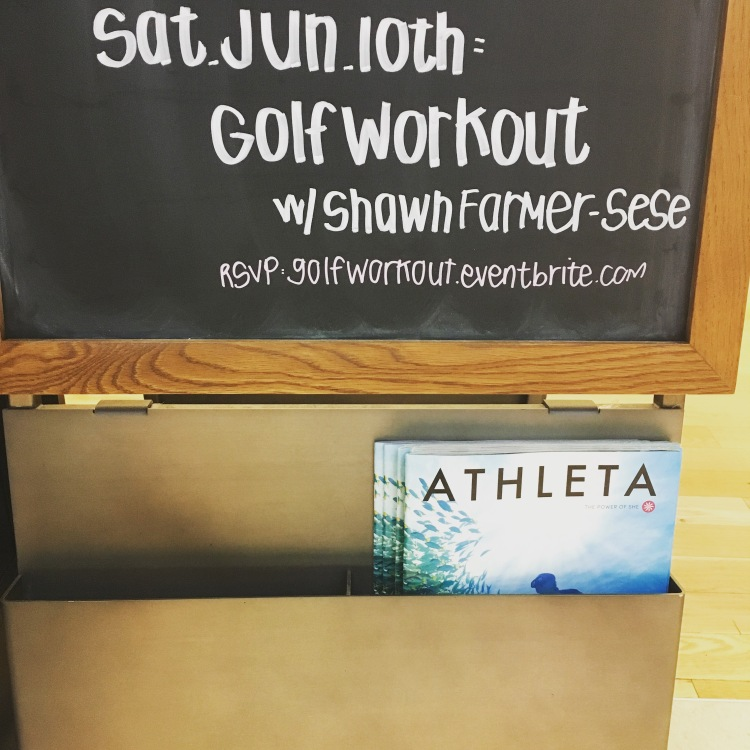 athletaworkout