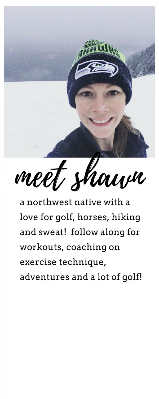 Meet Shawn