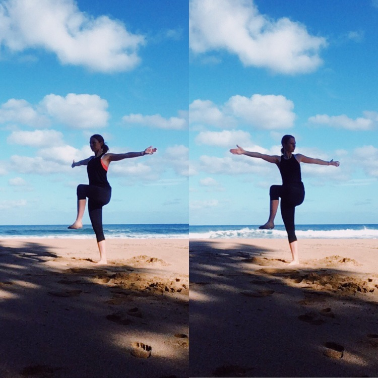 BeachBalance